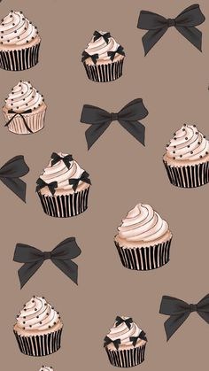 trendy ideas for cupcakes wallpaper iphone backgrounds Fashion Wallpaper, Trendy Wallpaper, Kawaii Wallpaper, Wallpaper Pictures, Cool Wallpaper, Pattern Wallpaper, Cute Wallpapers, Wallpaper Backgrounds, Iphone Wallpaper