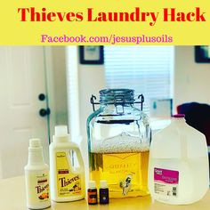 Did you know that you can make 192 loads for only using this hack? Check it out the full recipe by clicking the link. Dollar Store Hacks, Dollar Stores, Apartment Deck, What Are Essential Oils, Arrow Decor, Shock And Awe, Decor Logo, Laundry Hacks, Traditional House