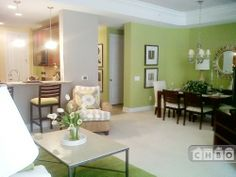 Beautiful Fully Furnished 2 Bedroom Luxury Condo in Annapolis, MD