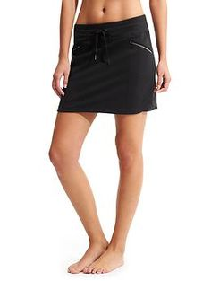 Love this! Comfy--looking forward to wearing it this Spring and Summer Metro Skort | Athleta