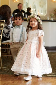 Diary of a Spring Bride – The Flower Girl Chapter Q & A with Rosa, a newlywed, about her custom Isabel Garretón Flower Girl Dresses.  http://blog.isabelgarreton.com/diary-of-a-spring-bride-the-flower-girl-chapter