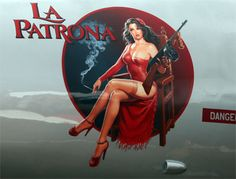 nose art - Google Search                                                                                                                                                                                 More
