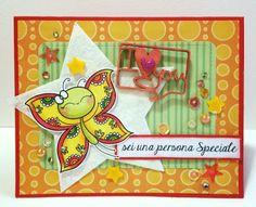 Sara Pieri: scrap stamping and fantasy: Butterfly - 5/29/16. (Pin#1: 2 Cute... Pin+:  Butterflies).