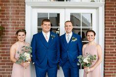 Valerie and Ryan   Garden House Look Park Wedding