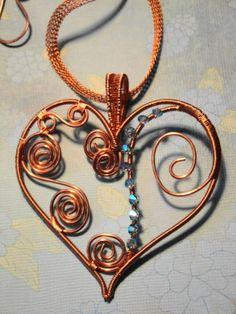 cpr pndt woven heart on silversilk2