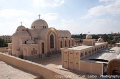 Coptic Church in Egypt Church Interior, Church Architecture, Saint George, Place Of Worship, Beautiful Buildings, Christianity, Catholic, Taj Mahal, Cool Pictures