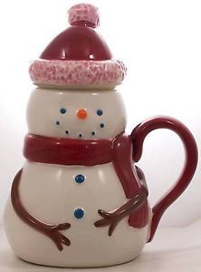 Starbucks-Coffee-Snowman-Hot-Cocoa-Mug-with-Lid-12-oz-Holiday-2006