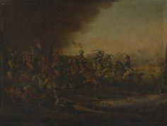 Battle ofCowpens ~ 1809