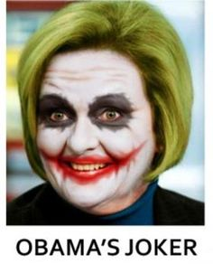 Sad… Claire McCaskill Still Believes Missourians Are Too Stupid to  Understand Obamacare  Claire McCaskill annoys me. wish todd akin would have stepped aside then this joker would have lost the election