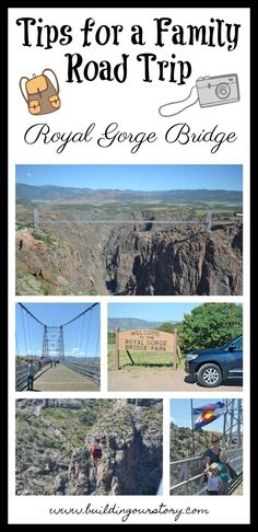 Tips for a Family Road Trip to the Royal Gorge, royal gorge travel tips, Royal Gorge Bridge and Park, family trip Royal Gorge, traveling to the royal gorge, Royal Gorge Colorado, Cañon City Colorado, what to do in Cañon City Colorado, Royal Gorge Railroad, Family road trip tips, road trip tips, Road Trips in Colorado, #RoadTripTreats #CollectiveBias, #ad
