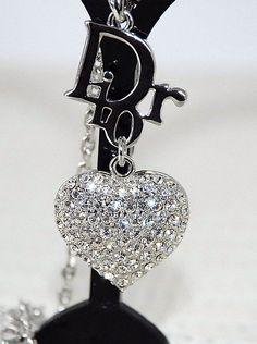 Swarovski crystals Dior