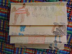 Bishop's Blackboard: An Elementary Education Blog: Cinderella and Prince Cinders