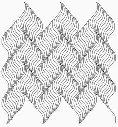 modern quilt designs, quilting designs, longarm quilting patterns, fun doodl, modern quilting