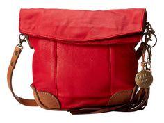 Will Leather Goods Hazel Crossbody