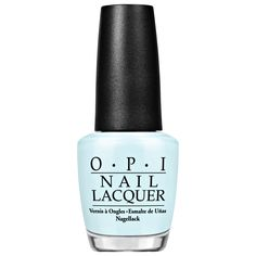 The OPI Venice Collection-Gelato on my mind