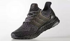adidas Ultra BOOST 3.0 (Triple Black) Sneaker Freaker