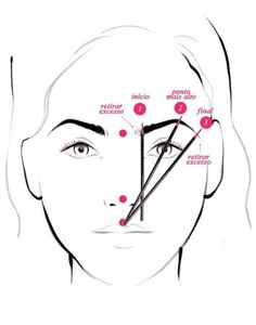 celebrities who underwent eyebrow microblading – My hair and beauty Eyebrow Makeup Tips, Makeup 101, Contour Makeup, Skin Makeup, Makeup Ideas, Permanent Makeup Eyebrows, Makeup List, Eyebrow Tinting, Eyebrow Brush