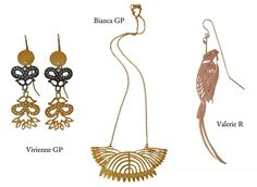 Joanna Cave gold-plated eco-sustainable fine jewelry
