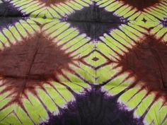 bazin teinté batik africain ekabodesigns.com