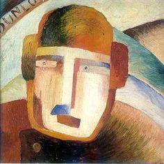 Pierre Louis Flouquet, huile sur toile Painting, Cubism, Art, Oil On Canvas, Stone, Drawing Drawing, Painting Art, Paintings, Painted Canvas