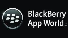 Download Blackberry App World Terbaru