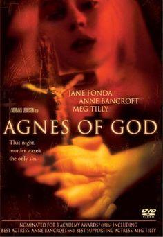 Agnes of God - Rotten Tomatoes
