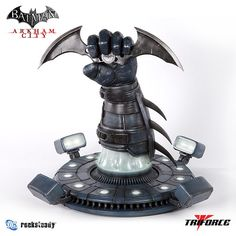 A Batarang For $750? I Do Hope It's Functional For That Price