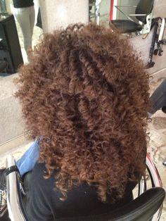 Afro Hair - lindooo