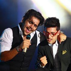 WOW - So Powerful ... AND Gorgeous!! Ignazio and Piero ♥♫♪♥