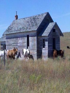 de3949800f Forgotten School House Abandoned Churches