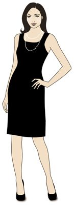 Wardrobe Staples Women Must Have among Their Clothing Items - For Dummies