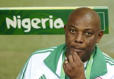 Welcome to Eric's Info: Congo 0-2 Nigeria: Uche and Samuel keeps Afcon hop...
