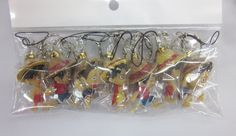 One Piece Luffy Phone Straps OPPS6745