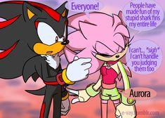 E-vay Says. — e-vay: Here's a really stupid cheesy Shadora. Hedgehog Drawing, Hedgehog Art, Sonic The Hedgehog, Shadow And Amy, Sonic And Shadow, Shadow The Hedgehog, How To Draw Sonic, Sonamy Comic, Bad Comics