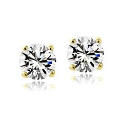 Just In Swarovski Element... Shop Now! http://www.shopelettra.com/products/swarovski-elements-april-birthstone-stud-earrings-in-gold-tone?utm_campaign=social_autopilot&utm_source=pin&utm_medium=pin #love #ootd
