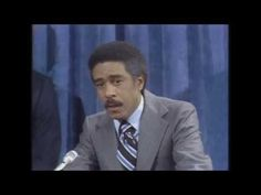 Richard Pryor was the First Black President (1977)