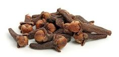 Goods from Southeast Asia- Cloves