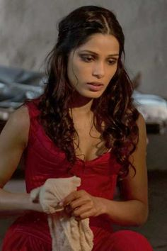 Freida Pinto In Immortals 1000+ ideas about freida pinto on pinterest ...