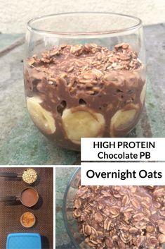 High Protein Chocola
