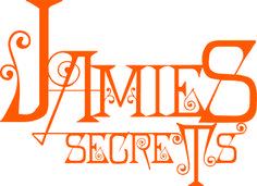 Logo for Jamies Secrets