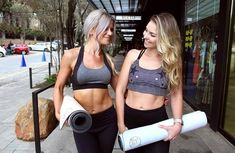 Yoga sessions is better when it is shared with a bestie😉😁🌹 Yoga Session, Besties, Good Things, Bra, Crop Tops, Lifestyle, Clothing, Beauty, Instagram