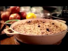Gordon Ramsay Apple Crumble Gordon Ramsay's Ultimate Cookery Course (http://ramsayrecipes.net/2013/06/gordon-ramsay-apple-crumble.html) (http://ramsayrecipes...