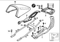 MAX BMW Motorcycles - BMW Parts & Technical Diagrams - R1150RT (R22)