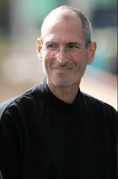 8 Best Steve Jobs The Man Who Thought Different Images