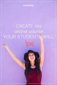 How to structure, outline and tweak your online course to keep students engaged and raving about your course.