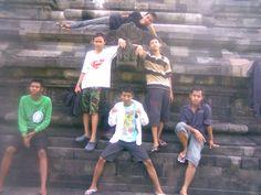Candi Banyunibo, Kalasan........................... 2011