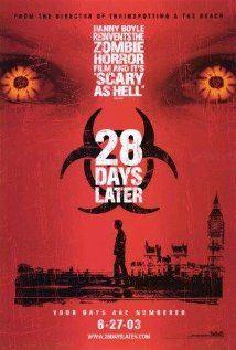 28 Days Later - Beautiful Directing