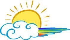 Sunrise Brisk Cutie Mark by tinuleaf.deviantart.com on @deviantART