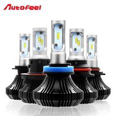 Cheapest prices US $26.00  12v Led Light HB3 HB4 9007 H4 H7 H11 H13 Car Led Headlight Bulb/Auto Headlamp Lamp 84W 8000LM High Low Beam 6000K White Lighting  #Light #Headlight #BulbAuto #Headlamp #Lamp #High #Beam #White #Lighting  #Internet