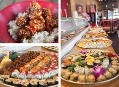 Bento Cafe – Asian Kitchen + Sushi | Gainesville | Jacksonville | Orlando | South Florida | Tallahassee